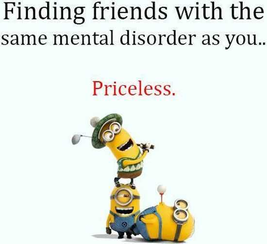 Funny Friend Quotes And Pictures: Funny Minions Pictures Of The Week