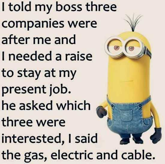 New Minion Pictures Of The Day 059