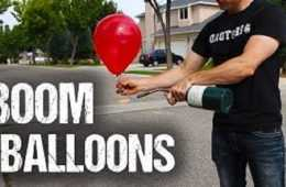 boom balloons video featured