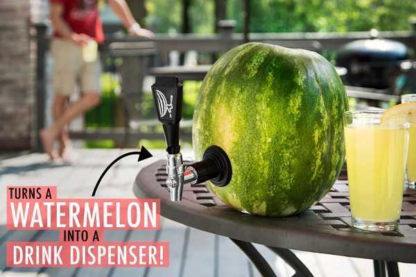 watermelon keg 1