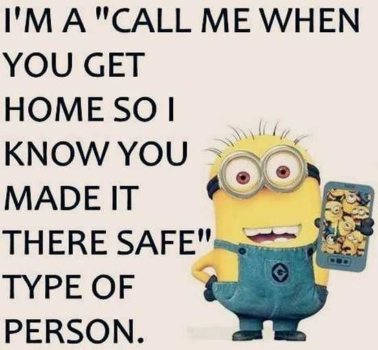 The Minions Quotes Funny 015