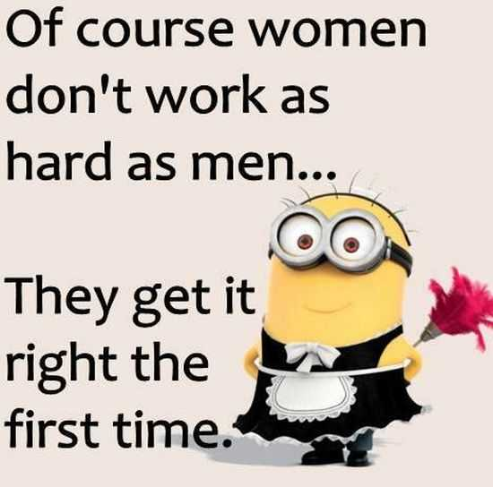 The Minions Quotes Funny 030