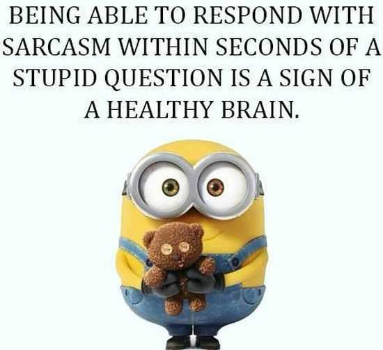 New Funny Minion Pictures And Quotes 019