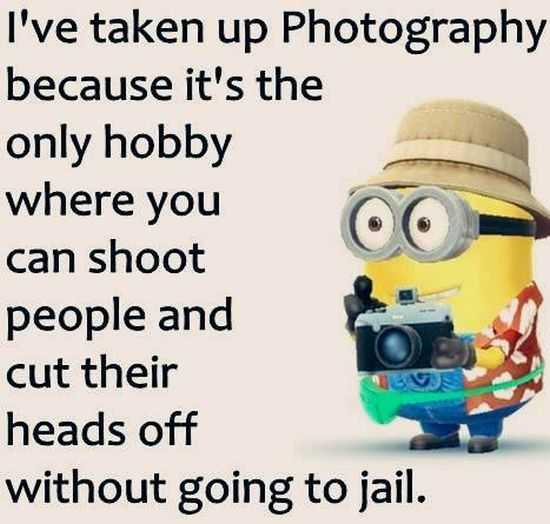 New Funny Minion Pictures And Quotes 039