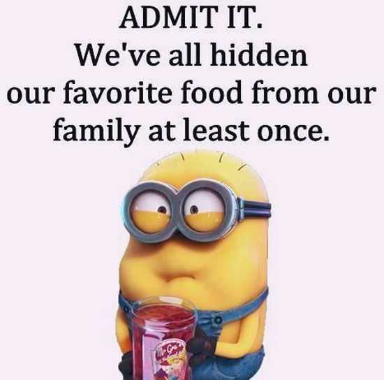 New Funny Minion Pictures And Quotes 046