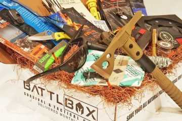 battlbox monthly edc tactical survival gear subscription box 002