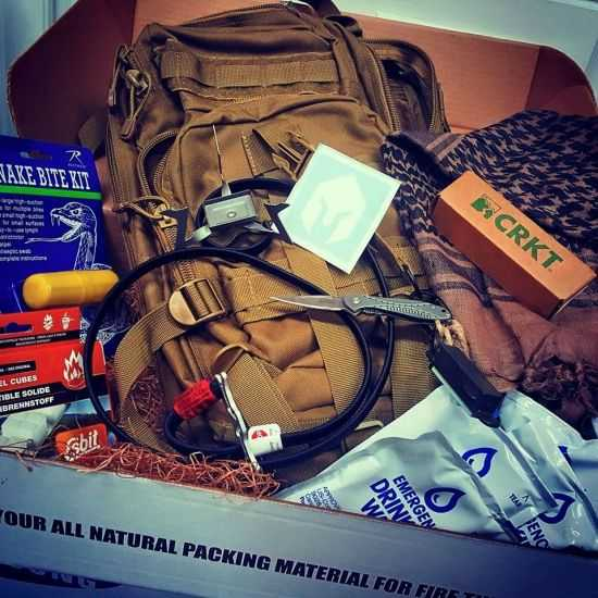 battlbox monthly edc tactical survival gear subscription box 005