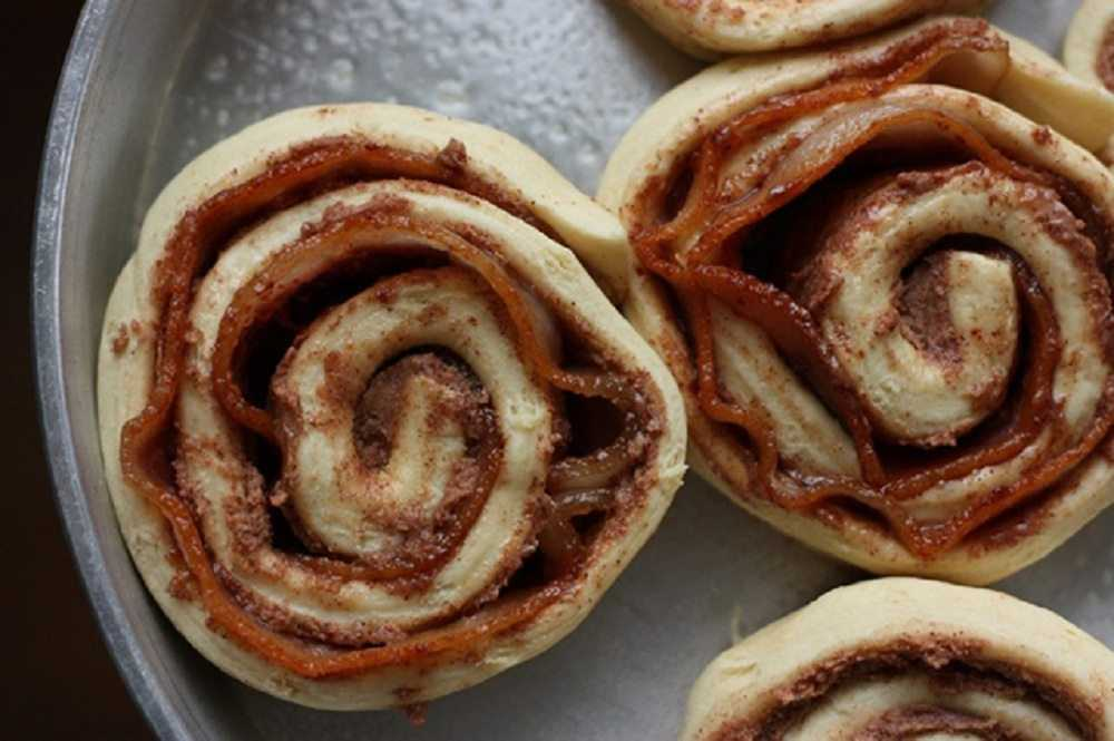 How To Make Bacon Cinnamon Rolls video featured