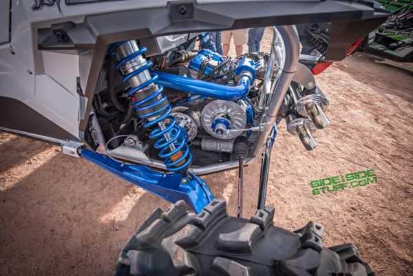 Marshall Motoart Superleggera RZR 1000 video pics (4)