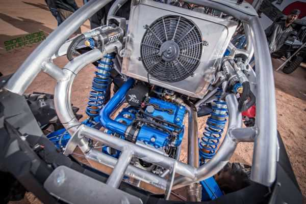 Marshall Motoart Superleggera RZR 1000 video pics (5)