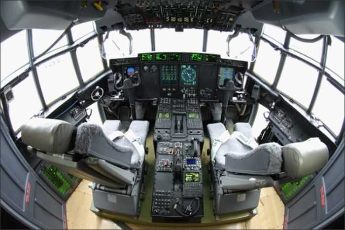 Air Force's Newest Gunship - The Ac-130J Ghostrider Pictures Videos 002