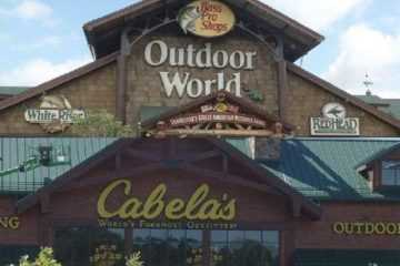 Bass Pro Shops Might Be Buying Cabela's featured