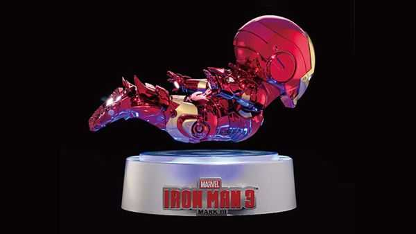 Floating Iron Man 3 buy video pics 002