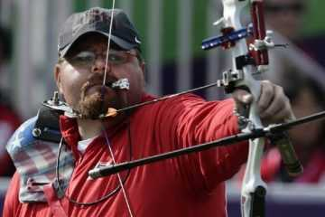 Teacher From Arizona Just Won Archery World Championship - With One Arm featured
