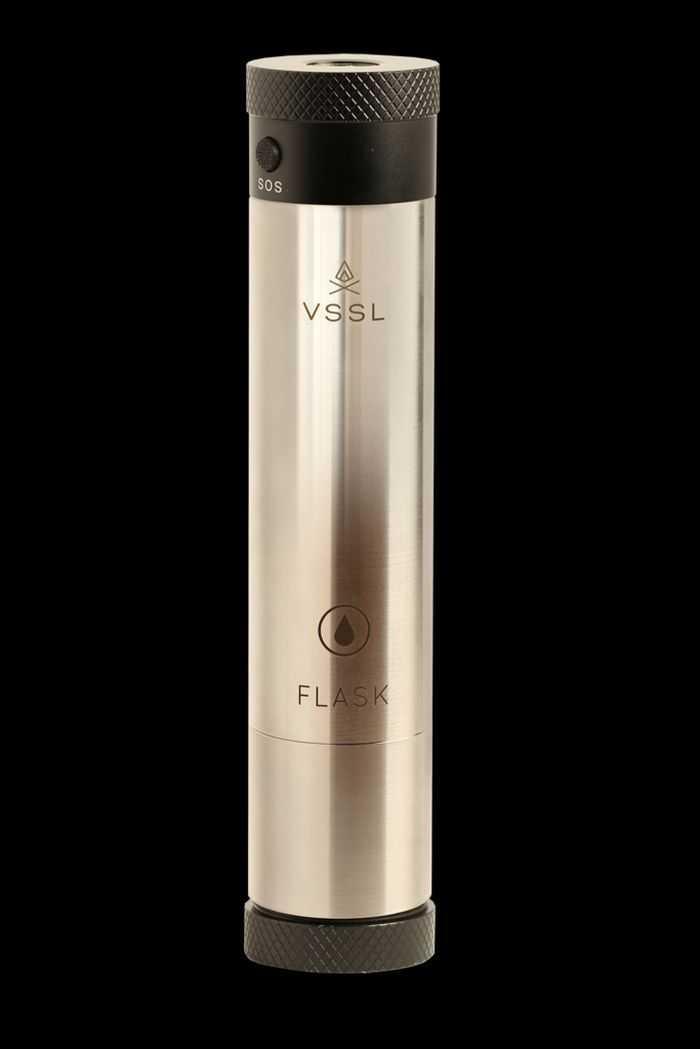 The VSSL Flashlight Flask pics 003