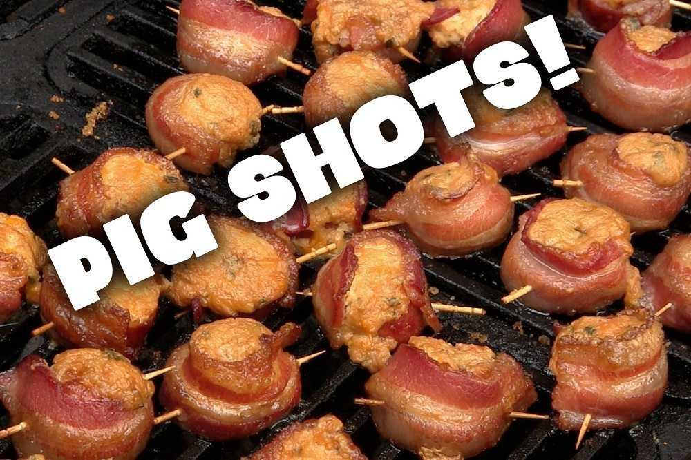 how to make smoked pig shots video featured