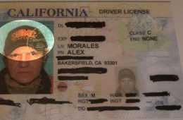 Marine Tells The DMV His USMC Hat Is A Religious Headdress featured