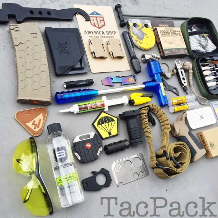 tacpack tactical survival and edc monthly subscription box review pictures 005