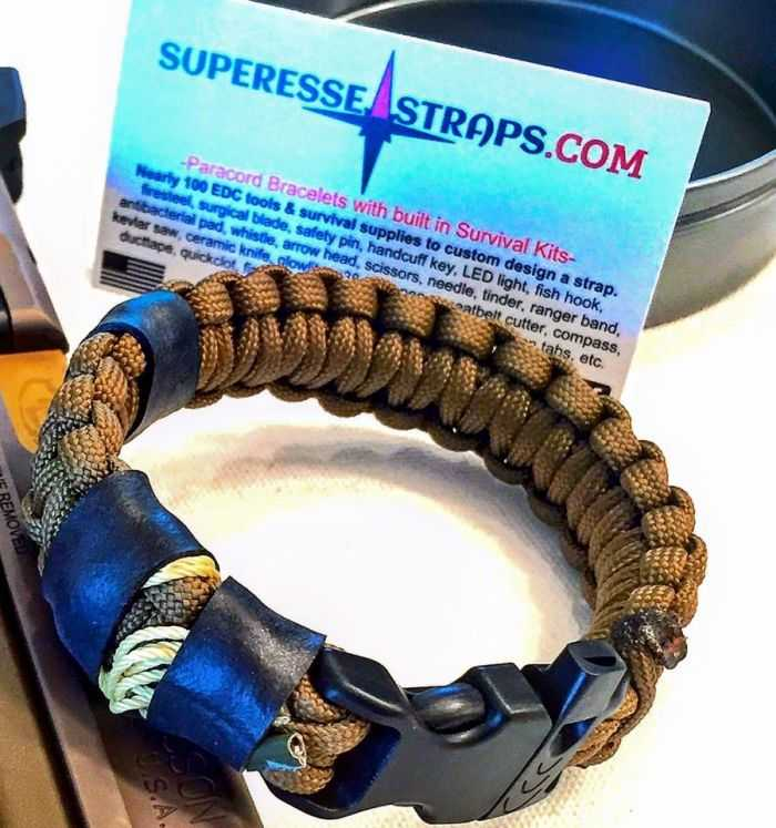 tacpack tactical survival and edc monthly subscription box review pictures 007