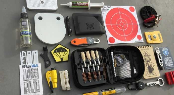 tacpack tactical survival and edc monthly subscription box review pictures 010