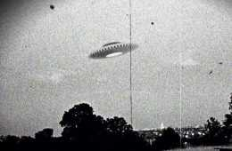The CIA Just Put All Of Their UFO Files Online featured