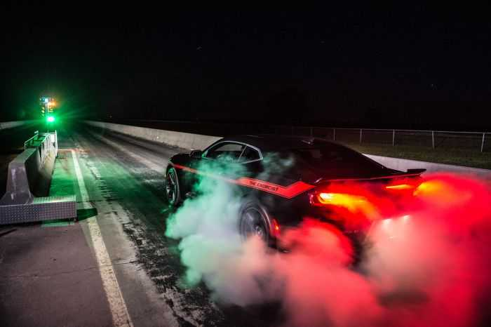 The Exorcist – 1000 HP ZL1 Camaro Built By Hennessey 5002
