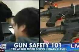 Utah Planning To Bring Firearm Safety Class Back To Schools featured