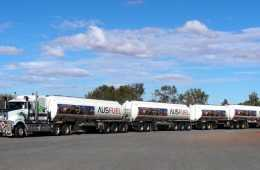 World's Longest Trucks - The Australian Road Trains videos featured