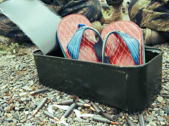 Combat Flip Flops - As Seen On Shark Tank Pictures 010