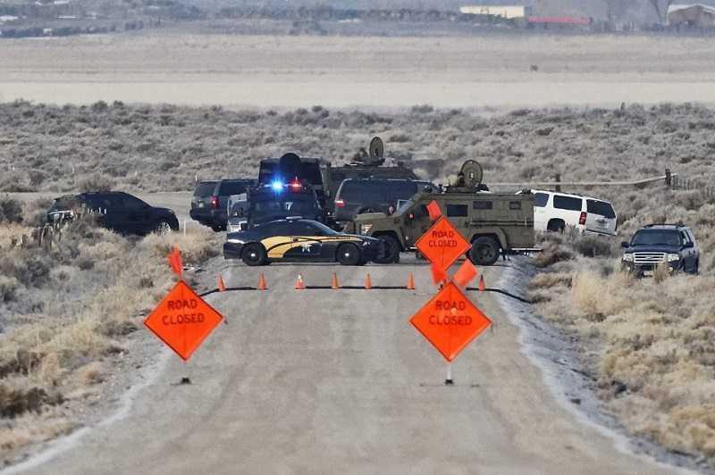 Happening Now – FBI Siege - Oregon Standoff Live Stream featured 3