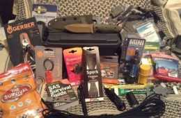 Meet The Prepper Gear Box - Best Prepper Subscription Box Ever featured review