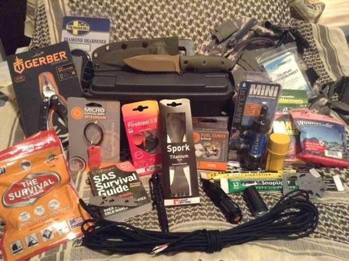Meet The Prepper Gear Box - Best Prepper Subscription Box Ever pictures 006