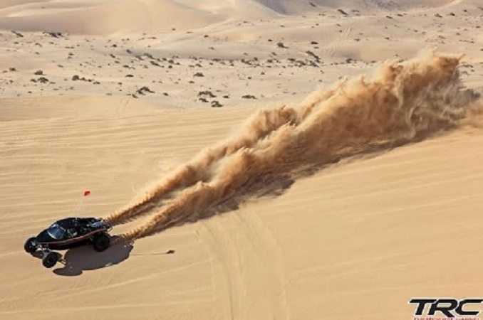 Racer Engineering 1600+ HP Sandrail featured