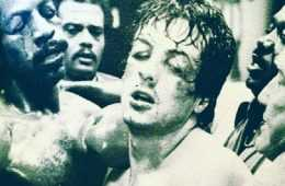 Sylvester Stallone Just Shared A Bunch Of Rare Original Pictures From Rocky featured