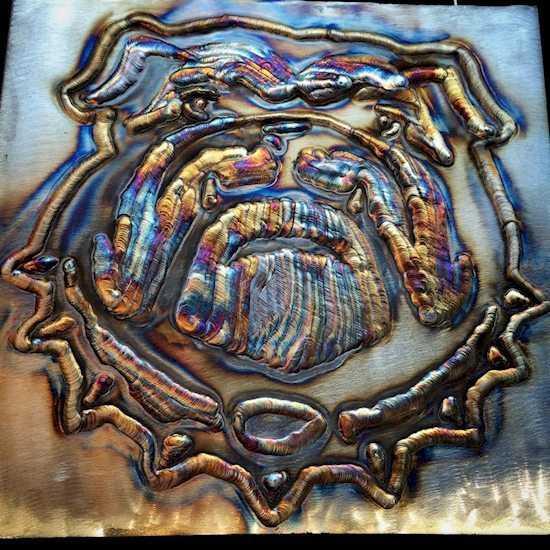 Welding Art (11)