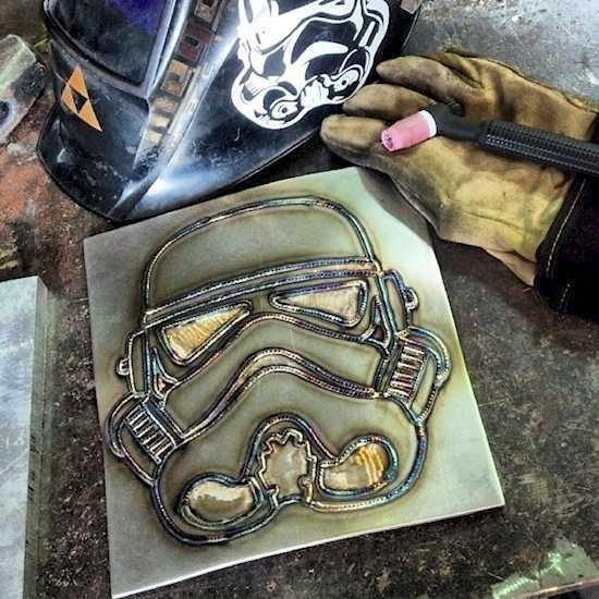 Welding Art (13)