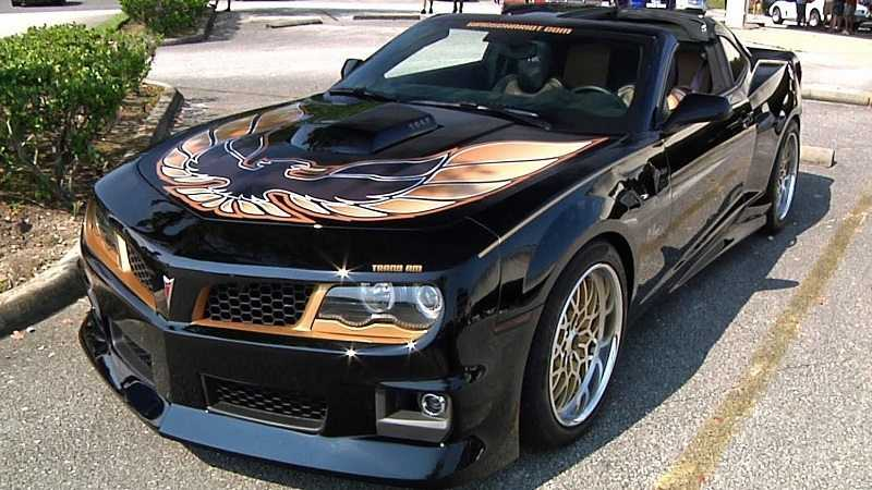 When You Turn A Camaro Into A 650 Hp Trans Am featured