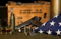 Battle Rattle Whiskey Chillers Featured