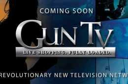 GunTV Airs Today - Brand New Home Shopping Channel For Firearms featured