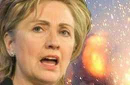 Just Released - Hillary Clinton's Bosnia Combat Footage featured