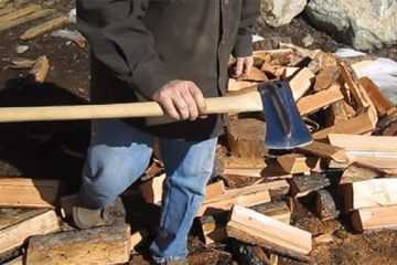 Meet The Cross Bladed Axe - And How To Make It featured