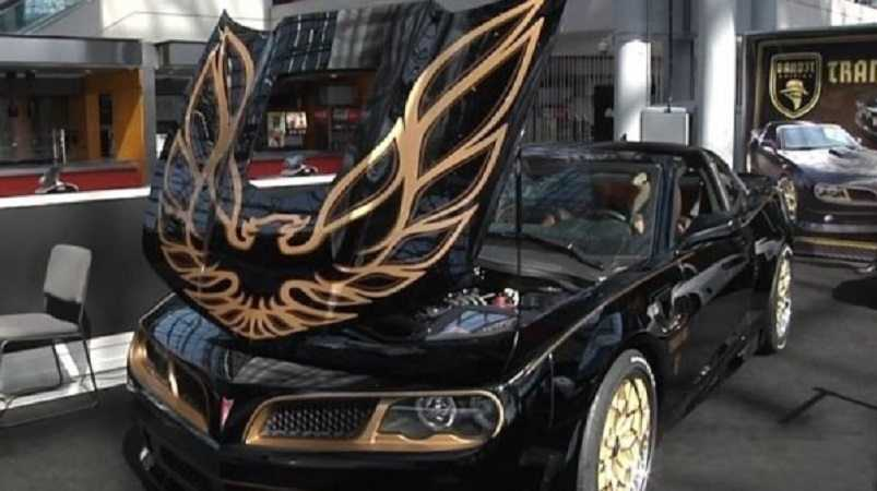 Meet The bandit Edition Trans Am featured