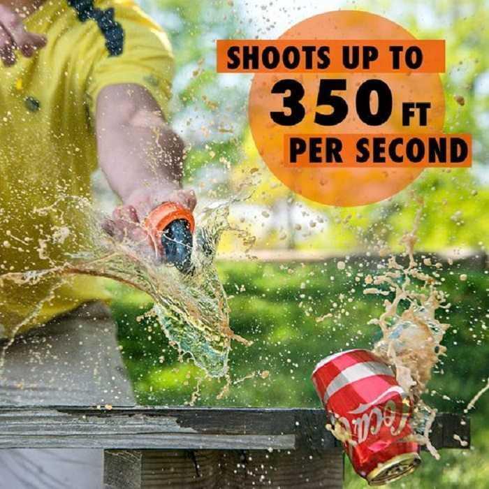 Pocket Shot Slingshot - Compact Slingshot That Can Shoot At 350 FPS pictures 007
