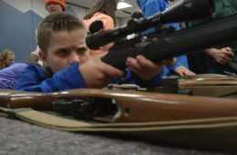 Program In Colorado Brings Guns To Middle School To Teach Kids Firearm Safety featured