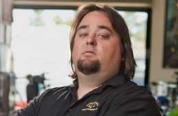So Chumlee From Pawn Stars Was Arrested Today - For Meth And Guns featured