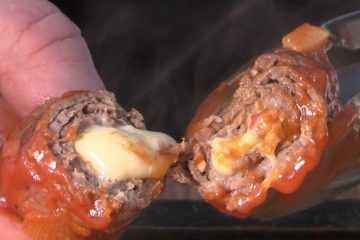 Want To Make Some Sriracha Steak And Cheese Rolls featured. featured