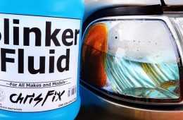 How To Refill Your Blinker Fluid featured