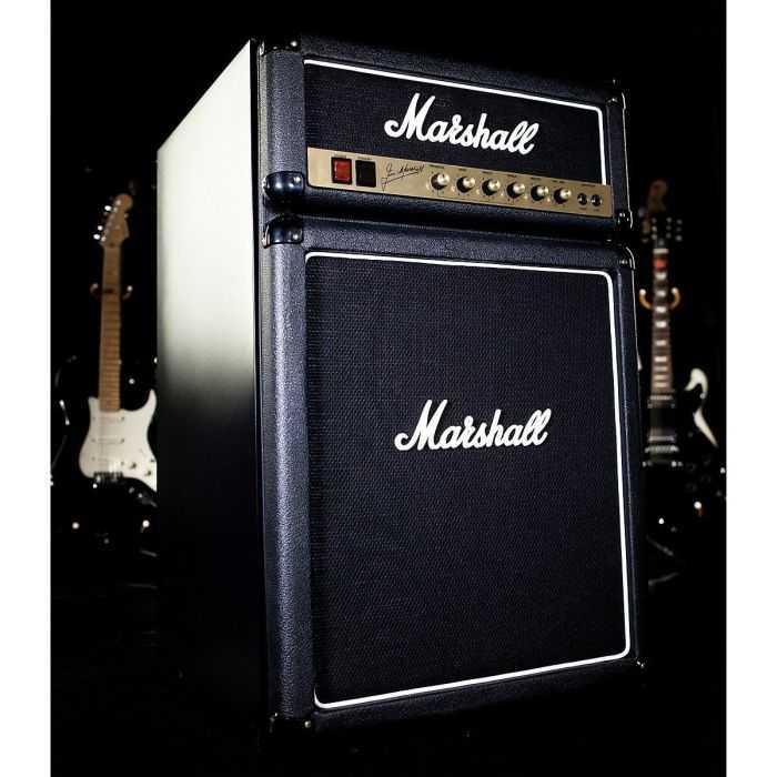 Marshall Amplifier Mini Fridge Best Mini Fridge Ever