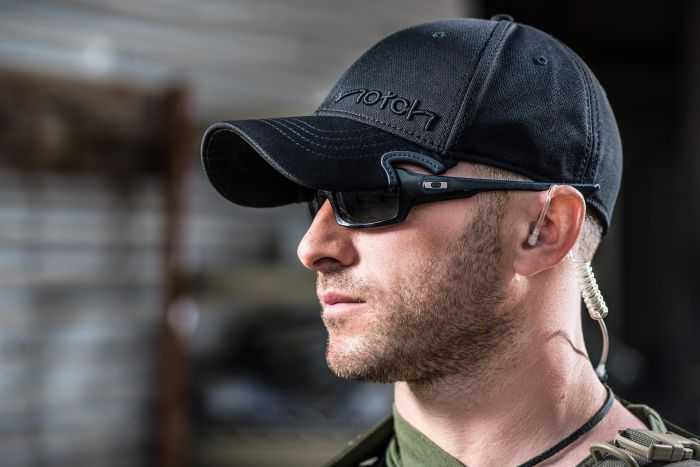 Meet The Notch Gear Line Of Hats - The Battle Between Your Hat And Sunglasses Is Over pictures 002
