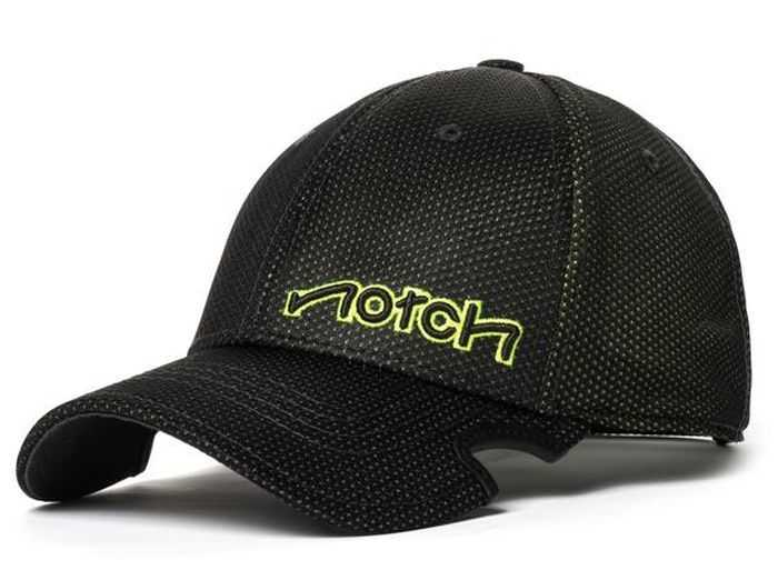 Meet The Notch Gear Line Of Hats - The Battle Between Your Hat And Sunglasses Is Over pictures 005
